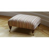 Parker Knoll Moseley Footstool Fabric
