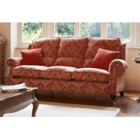 Parker Knoll Henley 3 Seater Sofa Fabric