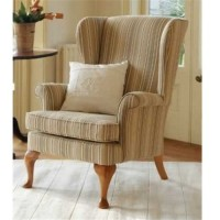 Parker Knoll Penhurst Wing Chair Fabric
