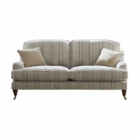 Parker Knoll Seaton Large 2 Seater Sofa Fabric