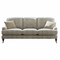 Parker Knoll Seaton Grand Seater Sofa Fabric