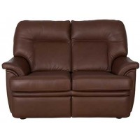 Parker Knoll Seattle Recliner Sofa 2 Seater Recliner Sofa Leather