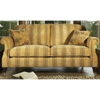 Parker Knoll Westbury Large 2 Seater Sofa Fabric