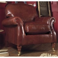 Parker Knoll Westbury Chair Leather