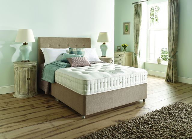 Harrison's Beds Bermuda 6900