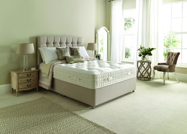 Harrison's Beds Cayman 8000